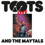Toots & The Maytals, Live [180 Gram Vinyl] (LP)