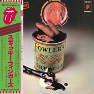 The Rolling Stones, Sticky Fingers (Spanish Version) [SHM-CD] (CD)