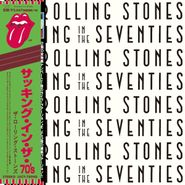 The Rolling Stones, Sucking In The Seventies [SHM-CD] (CD)