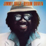 Jimmy Riley, Rydim Driven [180 Gram Vinyl] (LP)