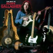 Rory Gallagher, The Best Of Rory Gallagher [Deluxe Edition] (CD)