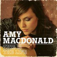 Amy Macdonald, This Is The Life [180 Gram Vinyl] (LP)