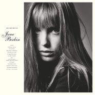 Jane Birkin, The Very Best Of Jane Birkin (LP)