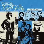 Various Artists, The Vinyl Series Vol. 1 (LP)