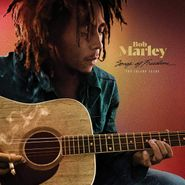 Bob Marley & The Wailers, Songs Of Freedom: The Island Years [Box Set] (LP)