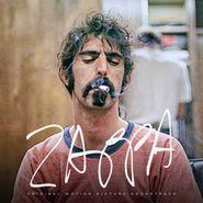 Frank Zappa, Zappa [OST] (CD)