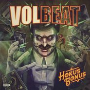 Volbeat, Hokus Bonus [Black Friday Grey Vinyl] (LP)