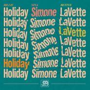 """Bettye LaVette, Original Grooves: Billie Holiday, Nina Simone, Bettye LaVette [Black Friday] (12"""")"""