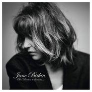 Jane Birkin, Oh! Pardon, tu dormais... (CD)