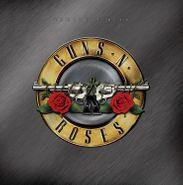 Guns N' Roses, Greatest Hits [Splatter Colored Vinyl] (LP)