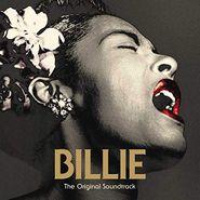 Billie Holiday, Billie [OST] (LP)