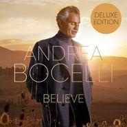Andrea Bocelli, Believe [Deluxe Edition] (CD)