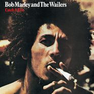 Bob Marley & The Wailers, Catch A Fire [Half-Speed Master] (LP)