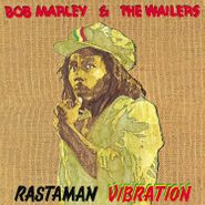 Bob Marley & The Wailers, Rastaman Vibration [Half-Speed Master] (LP)