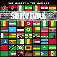 Bob Marley & The Wailers, Survival [Half-Speed Master] (LP)