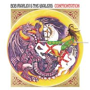 Bob Marley & The Wailers, Confrontation [Half-Speed Master] (LP)