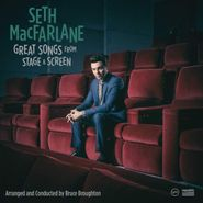 Seth MacFarlane, Great Songs From Stage & Screen (CD)