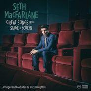 Seth MacFarlane, Great Songs From Stage & Screen (LP)