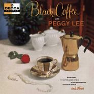 Peggy Lee, Black Coffee [180 Gram Vinyl] (LP)