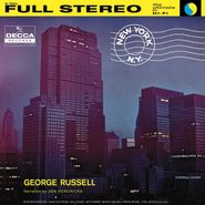 George Russell, New York, N.Y. [180 Gram Vinyl] (LP)