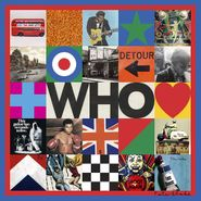 The Who, WHO [Deluxe & Live At Kingston] (CD)
