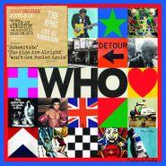 """The Who, WHO [Box Set] (7"""")"""