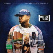 Jadakiss, The Collector's Edition [Black Friday Blue Vinyl] (LP)