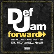 Various Artists, Def Jam Forward (CD)