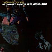 Art Blakey & The Jazz Messengers, The Witch Doctor [180 Gram Vinyl] (LP)