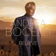 Andrea Bocelli, Believe (LP)