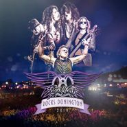 Aerosmith, Rocks Donington 2014 [Purple Vinyl] (LP)