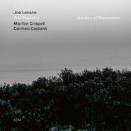 Joe Lovano, Garden Of Expression (CD)