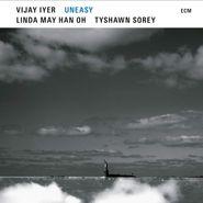 Vijay Iyer, Uneasy (CD)