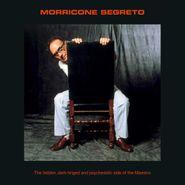 Ennio Morricone, Morricone Segreto (CD)