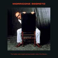 Ennio Morricone, Morricone Segreto (LP)