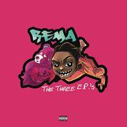 Rema, The Three E.P.'s (LP)