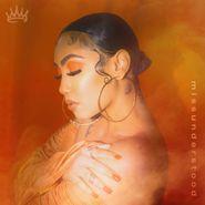Queen Naija, missunderstood [Orange Vinyl] (LP)