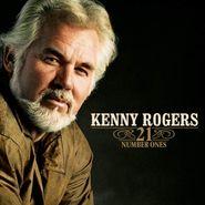 Kenny Rogers, 21 Number Ones (LP)