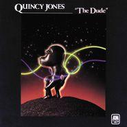 Quincy Jones, The Dude (LP)