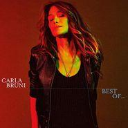 Carla Bruni, Best Of... (LP)