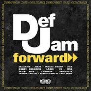Various Artists, Def Jam Forward (LP)