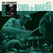 Joe Chambers, Samba de Maracatu (CD)