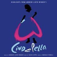 Andrew Lloyd Webber, Cinderella: Highlights [OST] (LP)