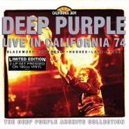 Deep Purple, California Jam: Live In California 74 (LP)