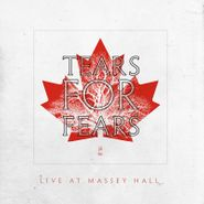Tears For Fears, Live At Massey Hall [Record Store Day] (LP)