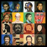 The Who, Face Dances [Record Store Day Colored Vinyl] (LP)
