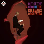 The Gil Evans Orchestra, Out Of The Cool [180 Gram Vinyl] (LP)