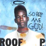 2 Chainz, So Help Me God! (CD)