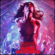 Carpenter Brut, Blood Machines [OST] (LP)