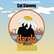 Cat Stevens, Songs From Harold & Maude [OST] [Record Store Day Yellow Vinyl] (LP)